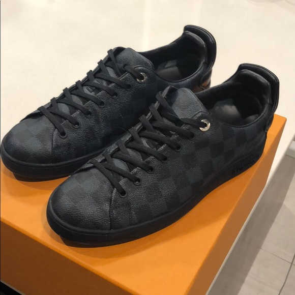aac7ced1d318 Louis Vuitton Other - Louis Vuitton Frontrow Sneaker